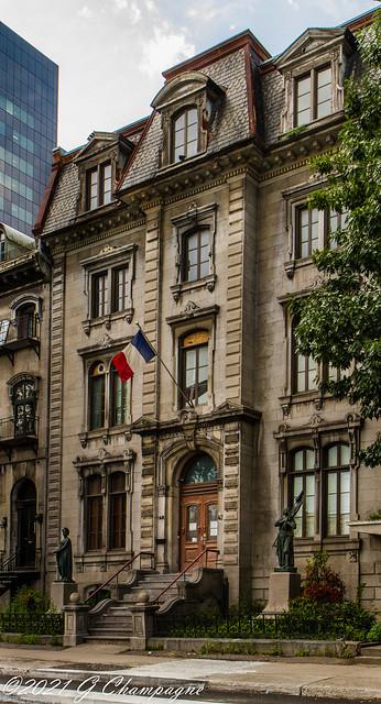 #28 La fête nationale française
