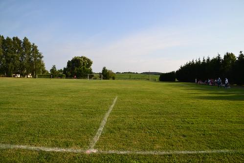 Wiendorfer SV 1:0 SV Fortuna Bernitt