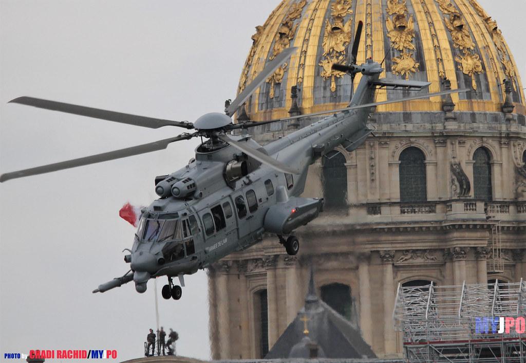 14 juillet: les Français a la rencontre de leurs armées (75) 51315789217_a961062a8d_b