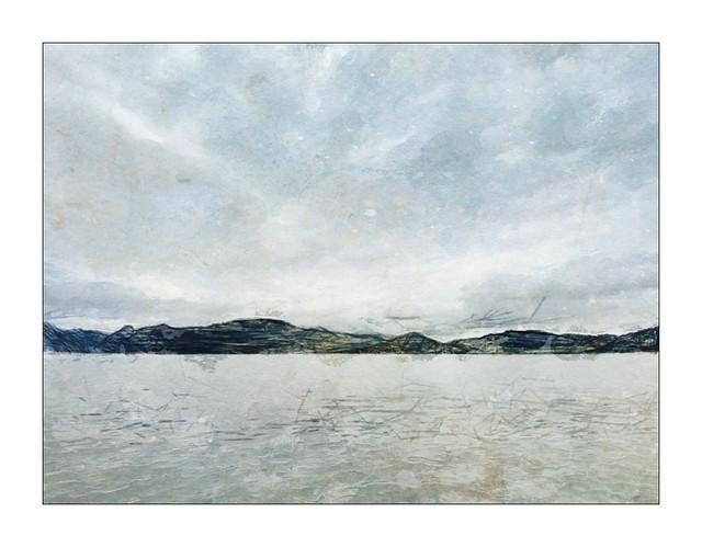 Traunsee / Gmunden / OÖ