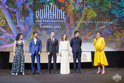 Présentation du film Mon Légionnaire de Yassine Qnia