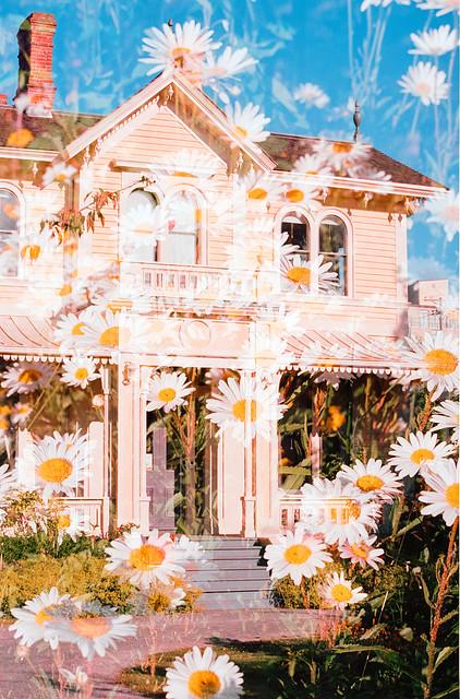 Daisy-Carr House