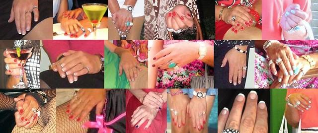 Manicure Mania - Nailed It !