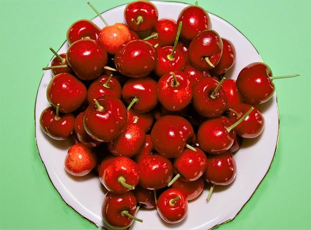 Stella Cherries