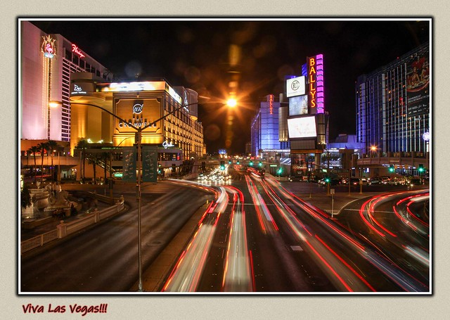 July 18th 2015 - Viva Las Vegas