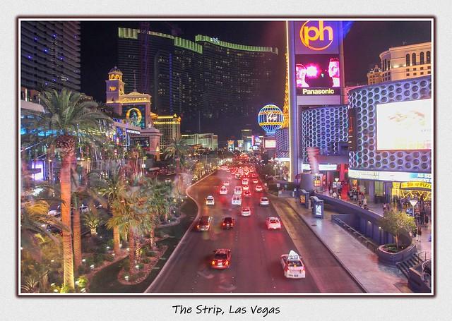 July 18th 2015 - Las Vegas