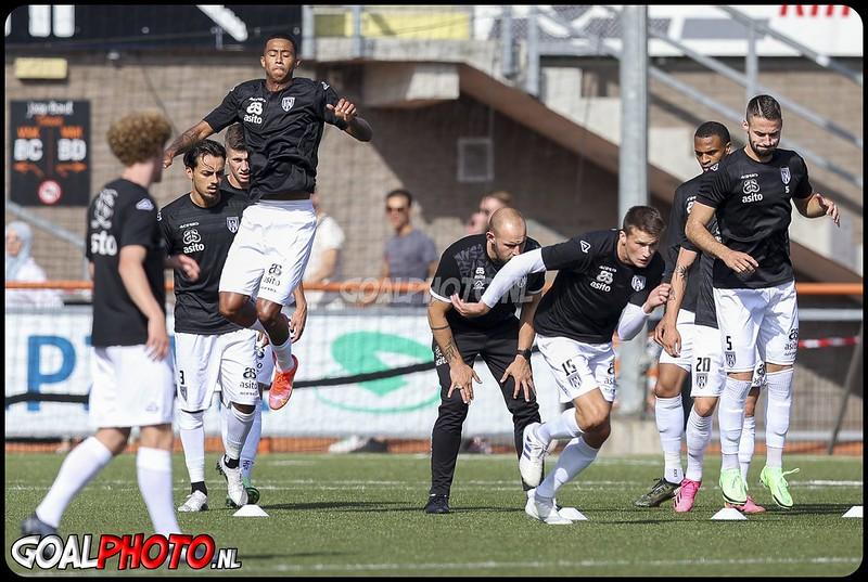 FC Volendam - Heracles Almelo 16-07-2021