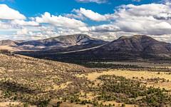 Tully Canyon - Davis Mountains, Texas