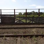 Rails across the Ribble