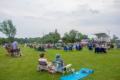 BPO Olmsted 6-in-6 Concert   South Park   July 15, 2021