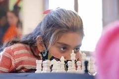 2021-07-15 Torneo de ajedrez en la Estación San Martín