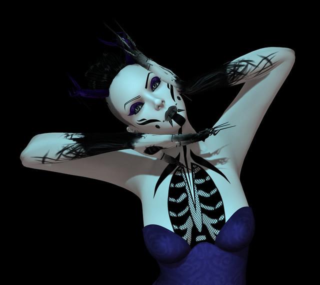Helena Stringer - SL Syndicate - Cracked Sight - 5