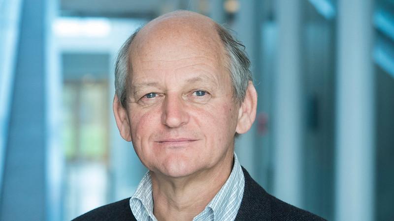 Global Chair Prof van Leeuwen