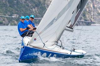 Euro Cup Esse 8.50 - Onyx European Open • Fraglia Vela Malcesine • Angela Trawoeger_K3I2411