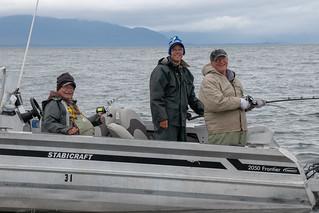 David Beach & Rick Zvirovski and Jeff Schuchard