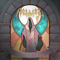 Album Review: Archangel A.D. - Casus Belli
