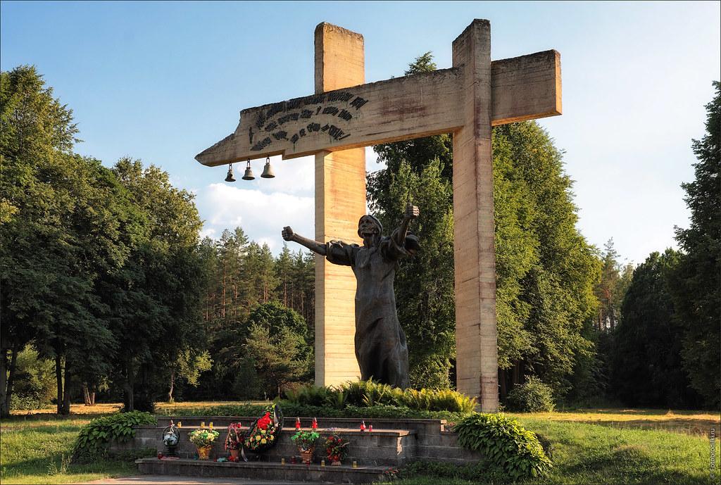 Шуневка, Беларусь