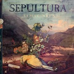 Album Review: Sepultura - SepulQuarta