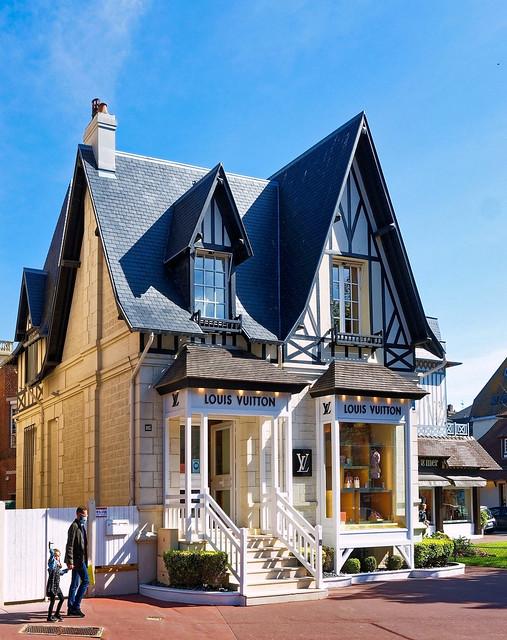 Louis Vuitton - Deauville