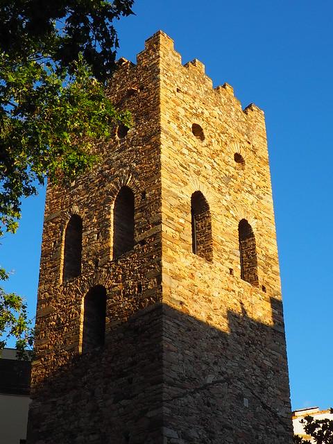 Torre romànica_Llançà_P7160010