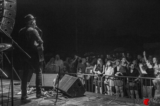 Kralj Čačka @ Festival Devet, 15.7.2021.