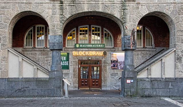 Hamburg Blockbräu