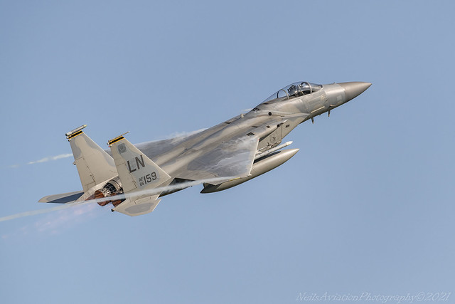 F-15C Eagle 86-0159 Reapers
