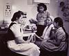 Medical exam - infant through age twelve