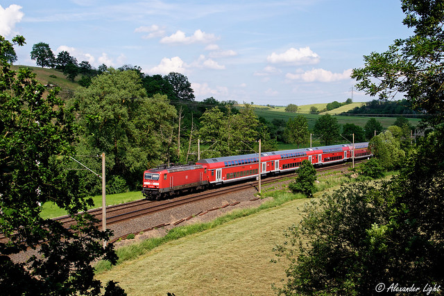 DB 143 637 | [DE] Niederbrechen