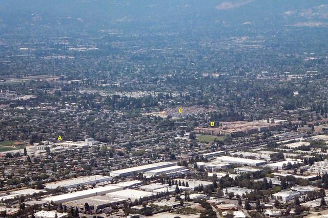 City of Santa Clara, California