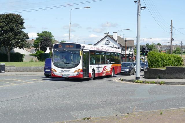 VWL 322 Drogheda 10/07/2021