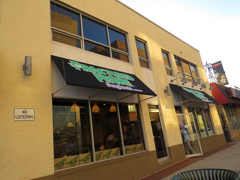 awnings-restaurant-baltimore-Hoffman Awning