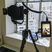 Selfie Rig with Canon R5