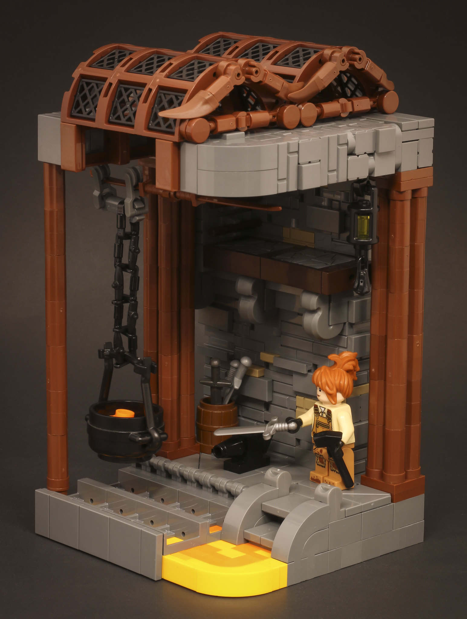 Fiona's Forge