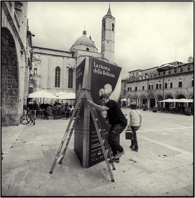La Ricerca della Bellezza_Ascoli Piceno_Hasselblad 503cx