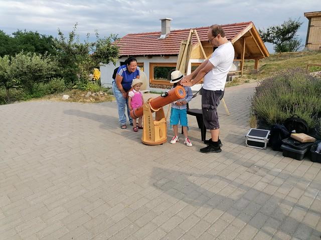 VCSE - Napbemutatás Dobronhegyen - Fotó: Vizsi Csaba