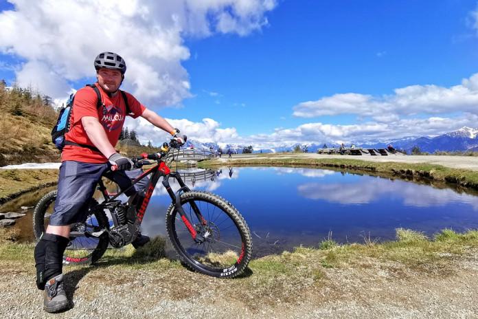 Tipy Bike SNOW tour 2021: Muttereralm –  traily nad Innsbruckem pro všechny