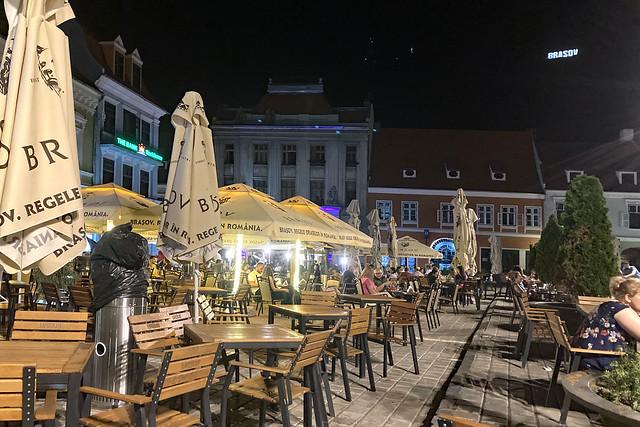 2021-06-30 23h03 Brasov by night