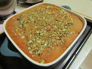 Wild West Pasta Bake