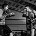 Boxing - white collar fight club in Bristol