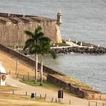 San Juan City Walls