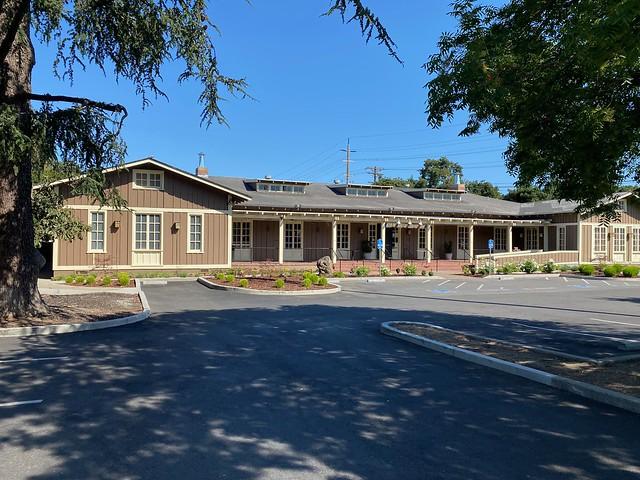 California Historical Landmark #895