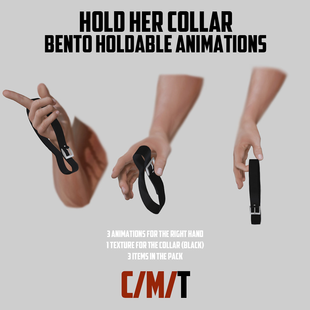 rvn – hold her collar