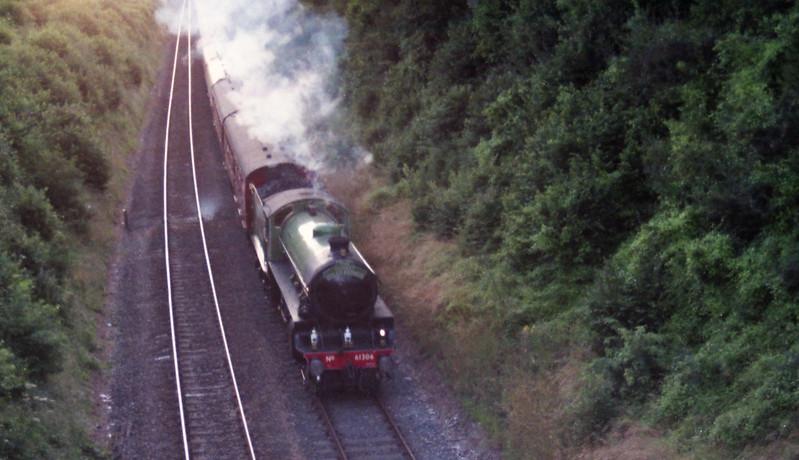 Centon 100 Train