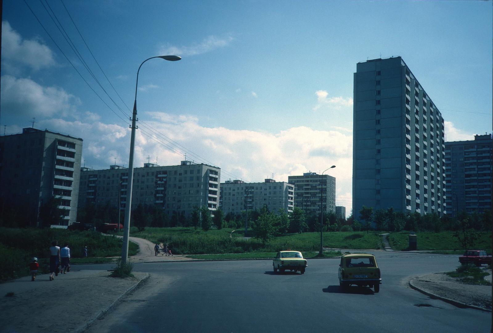 Матвеевское (2)