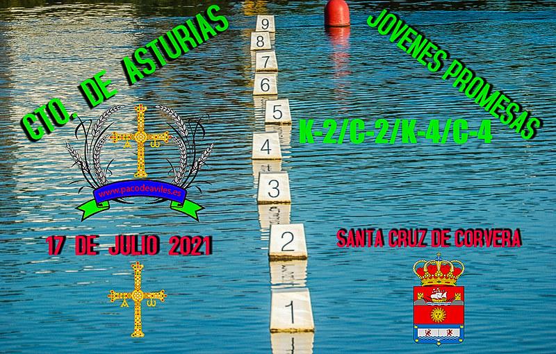 Cto. Asturias J.J.P.P. Barcos De Equipo-2021