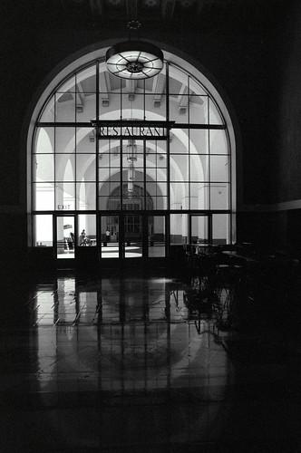 Los Angeles Union Station (4)