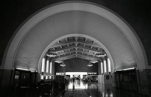 Los Angeles Union Station (6)