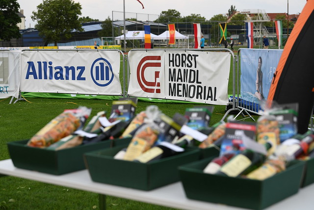 2021 Horst Mandl Memorial Graz