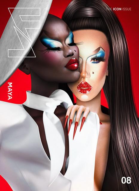 FLAWZ Magazine Issue ◊ 8